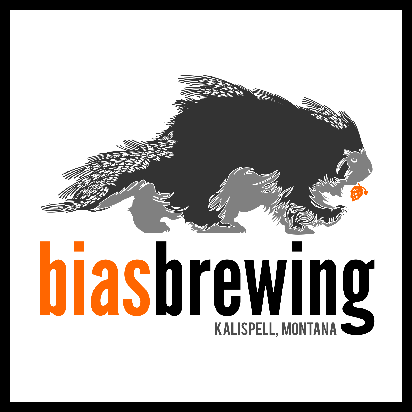 Bias Brewing - Kalispell, Montana